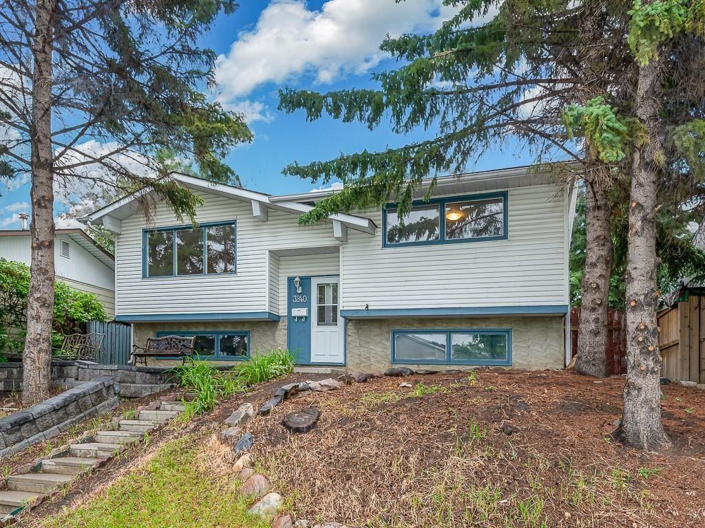 Main Photo: 3240 56 Street NE in Calgary: Pineridge Detached for sale : MLS®# C4256350