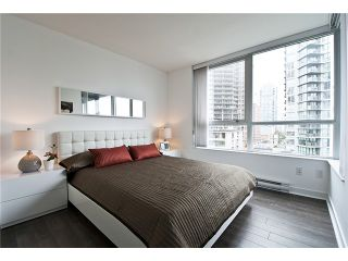 Photo 5: # 907 1495 RICHARDS ST in Vancouver: Yaletown Condo for sale (Vancouver West)  : MLS®# V948104