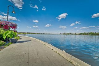 Photo 34: 260 Cascades Pass: Chestermere Row/Townhouse for sale : MLS®# A1144701