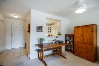 """Photo 7: 215 20448 PARK Avenue in Langley: Langley City Condo for sale in """"James Court"""" : MLS®# R2606212"""