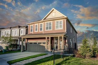 Photo 1: 153 Windford Park SW: Airdrie Detached for sale : MLS®# A1115179