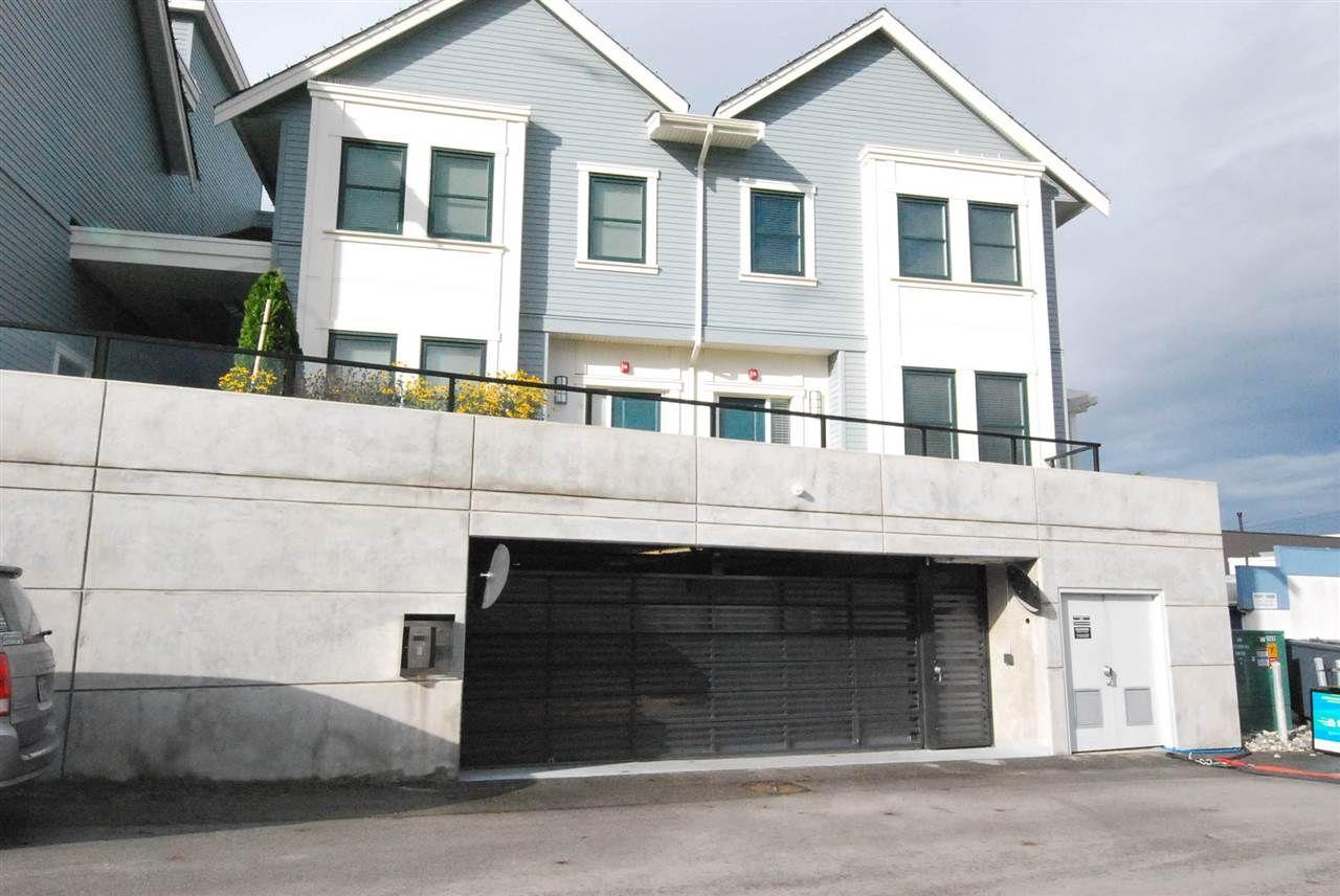 Photo 19: Photos: 115 3531 BAYVIEW STREET in Richmond: Steveston Village Business for sale : MLS®# C8009228