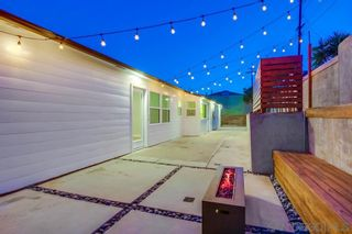 Photo 8: POINT LOMA House for sale : 3 bedrooms : 978 Manor Way in San Diego