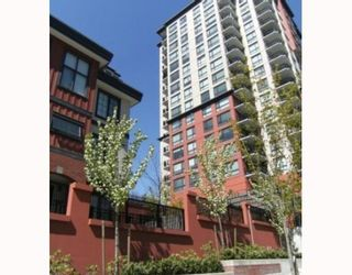 """Photo 10: 201 813 AGNES Street in New_Westminster: Downtown NW Condo for sale in """"The News"""" (New Westminster)  : MLS®# V764140"""