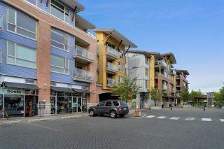"Photo 2: 307 1315 56 Street in Delta: Cliff Drive Condo for sale in ""OLIVA"" (Tsawwassen)  : MLS®# R2575581"