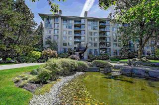 """Main Photo: 602 4759 VALLEY Drive in Vancouver: Quilchena Condo for sale in """"MARGUERITE HOUSE II"""" (Vancouver West)  : MLS®# R2499555"""