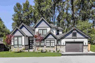 Main Photo: 9098 NORUM Road in Delta: Nordel House for sale (N. Delta)  : MLS®# R2136386