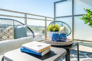 """Photo 23: 708 5311 GORING Street in Burnaby: Brentwood Park Condo for sale in """"ETOILE"""" (Burnaby North)  : MLS®# R2613723"""