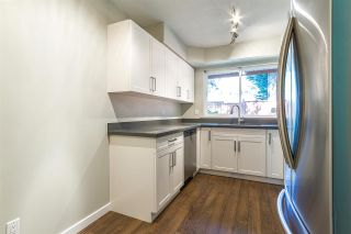 "Photo 3: 10 20985 CAMWOOD Avenue in Maple Ridge: Southwest Maple Ridge Townhouse for sale in ""Maple Court"" : MLS®# R2478985"