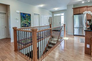 Photo 17: 7 ELYSIAN Crescent SW in Calgary: Springbank Hill Semi Detached for sale : MLS®# A1104538