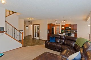 Photo 7: 307 CHAPARRAL RAVINE View SE in Calgary: Chaparral House for sale : MLS®# C4132756