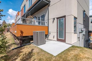 Photo 34: 145 Shawnee Common SW in Calgary: Shawnee Slopes Row/Townhouse for sale : MLS®# A1097036