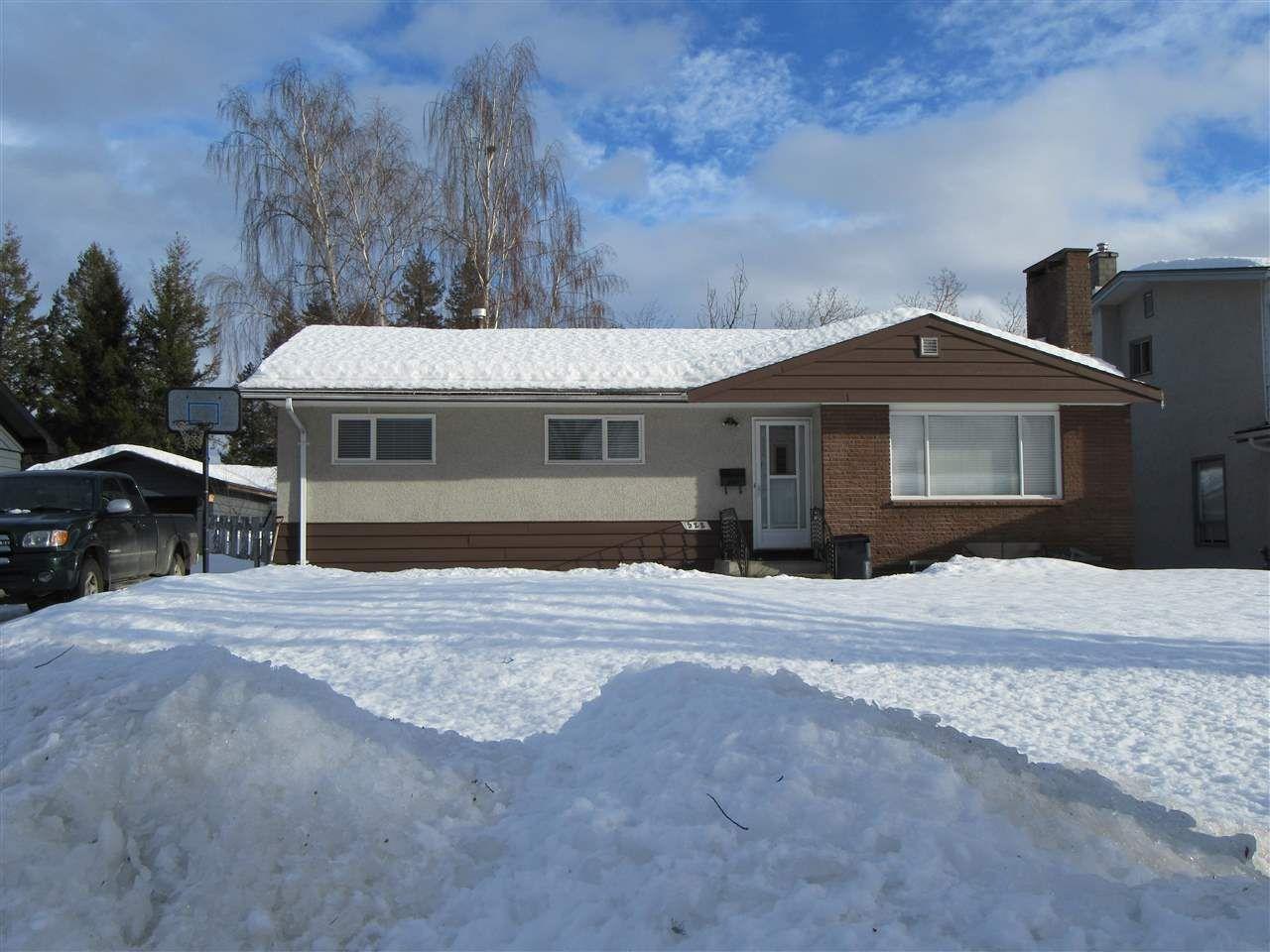 Photo 1: Photos: 522 RADCLIFFE Drive: Quinson House for sale (PG City West (Zone 71))  : MLS®# R2433646
