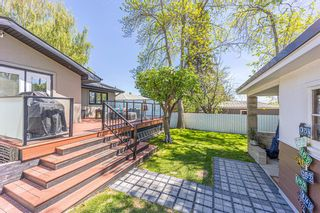 Photo 40: 9 Manor Road SW in Calgary: Meadowlark Park Detached for sale : MLS®# A1116064