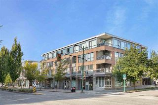 """Photo 15: 307 2680 ARBUTUS Street in Vancouver: Kitsilano Condo for sale in """"Outlook"""" (Vancouver West)  : MLS®# R2396211"""
