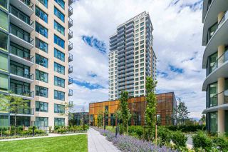 """Photo 27: 1411 7303 NOBLE Lane in Vancouver: Edmonds BE Condo for sale in """"KINGS CROSSING"""" (Burnaby East)  : MLS®# R2477569"""