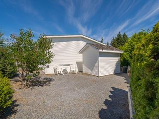 Photo 27: 47 6325 Metral Dr in : Na Pleasant Valley Manufactured Home for sale (Nanaimo)  : MLS®# 882196