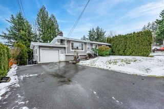 Photo 1: 32610 WILLINGDON Crescent in Abbotsford: Abbotsford West House for sale : MLS®# R2539935
