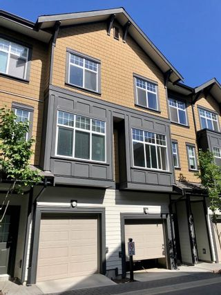 "Photo 18: 54 6088 BERESFORD Street in Burnaby: Metrotown Townhouse for sale in ""Highland Park"" (Burnaby South)  : MLS®# R2416795"