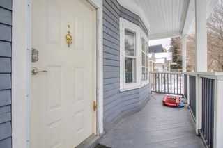 Photo 4: 1017 1 Avenue NW in Calgary: Sunnyside Detached for sale : MLS®# A1072787