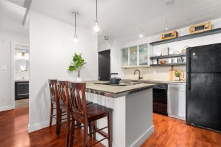 Photo 6: 207 756 GREAT NORTHERN Way in Vancouver: Mount Pleasant VE Condo for sale (Vancouver East)  : MLS®# R2545893