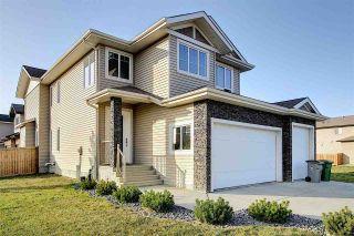 Photo 2: 5302 RUE EAGLEMONT: Beaumont House for sale : MLS®# E4227509