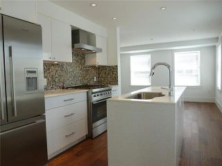 Photo 4: 1769 E 20TH AV in Vancouver: Victoria VE Condo for sale (Vancouver East)  : MLS®# V1005108