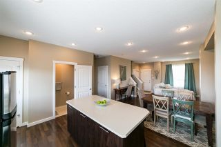 Photo 18: 17 6075 Schonsee Way in Edmonton: Zone 28 Townhouse for sale : MLS®# E4251364
