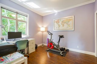 """Photo 23: 137 15 SIXTH Avenue in New Westminster: GlenBrooke North Townhouse for sale in """"Crofton Queens Park"""" : MLS®# R2619289"""