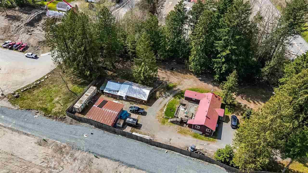 Main Photo: 52844 YALE Road in Rosedale: Rosedale Popkum House for sale : MLS®# R2561796
