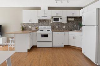 Photo 2: 233 10535 122 Street NW in Edmonton: Zone 07 Condo for sale : MLS®# E4248359