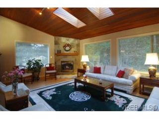 Photo 3: 8623 Minstrel Pl in NORTH SAANICH: NS Dean Park House for sale (North Saanich)  : MLS®# 497902