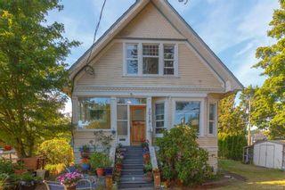 Photo 2: 1018 Bay St in Victoria: Vi Central Park Quadruplex for sale : MLS®# 842934