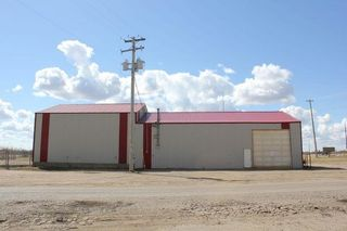 Photo 2: 4725 Railway Ave: Elk Point Industrial for sale : MLS®# E4226307