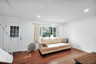 Photo 9: EL CAJON Townhouse for sale : 2 bedrooms : 749 S Mollison #23
