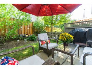 """Photo 15: 73 15155 62A Avenue in Surrey: Sullivan Station Townhouse for sale in """"Oaklands"""" : MLS®# R2394046"""