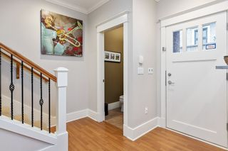 Photo 19: 45 E 13TH Avenue in Vancouver: Mount Pleasant VE Townhouse for sale (Vancouver East)  : MLS®# R2552943