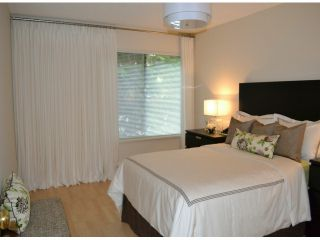 """Photo 8: 202 1410 BLACKWOOD Street: White Rock Condo for sale in """"CHELSEA HOUSE"""" (South Surrey White Rock)  : MLS®# F1228076"""
