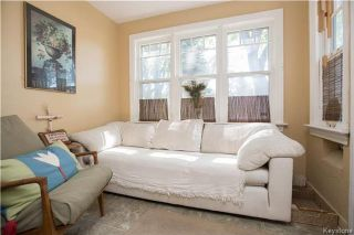Photo 3: 49 Morley Avenue in Winnipeg: Riverview Residential for sale (1A)  : MLS®# 1720494