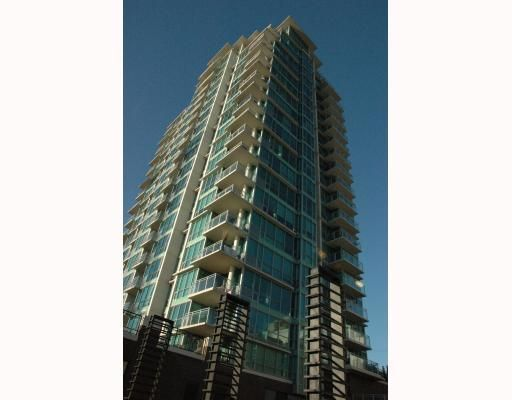 "Main Photo: 1805 138 E ESPLANADE BB in North_Vancouver: Lower Lonsdale Condo for sale in ""PREMIER AT THE PIER"" (North Vancouver)  : MLS®# V766633"