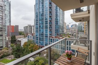 """Photo 11: 1007 1225 RICHARDS Street in Vancouver: Downtown VW Condo for sale in """"THE EDEN"""" (Vancouver West)  : MLS®# R2107560"""