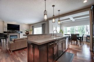 Photo 5: 39 Autumn Place SE in Calgary: Auburn Bay Detached for sale : MLS®# A1138328