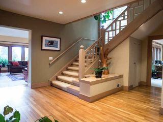 Photo 4: 2118 SW MARINE DR in Vancouver: Southlands House  (Vancouver West)
