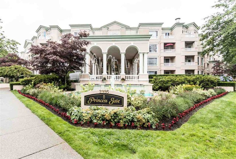 FEATURED LISTING: 423 - 2995 PRINCESS Crescent Coquitlam