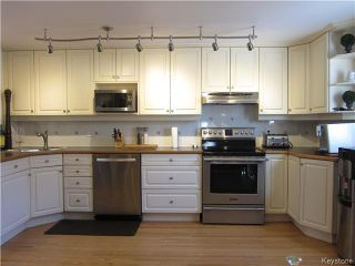 Photo 6: 251 Niagara Street in Winnipeg: River Heights North Residential for sale (1C)  : MLS®# 1703816