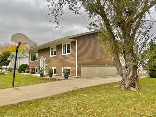 Photo 38: 101 Park Crescent in Dauphin: R30 Residential for sale (R30 - Dauphin and Area)  : MLS®# 202125015