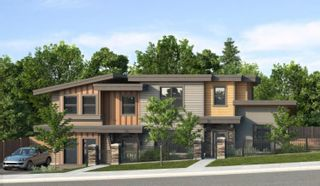 Main Photo: 298 Tenby Avenue in Coquitlam: Coquitlam West 1/2 Duplex for sale