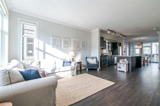 """Photo 3: 720 ORWELL Street in North Vancouver: Lynnmour Townhouse for sale in """"Wedgewood by Polygon"""" : MLS®# R2347967"""