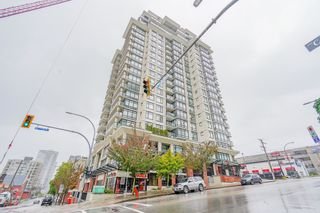 """Photo 3: 1403 610 VICTORIA Street in New Westminster: Downtown NW Condo for sale in """"The Point"""" : MLS®# R2617251"""