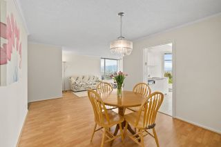 """Photo 5: 1004 2668 ASH Street in Vancouver: Fairview VW Condo for sale in """"Cambridge Gardens"""" (Vancouver West)  : MLS®# R2578682"""